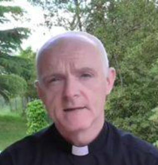 Father Andrew McGowan